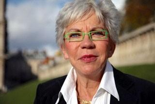 Docteur Odile Labrousse médecin esthétique et anti-âge